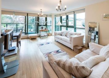Thumbnail 2 bed flat to rent in Wrenn House, Harrods Village, Barnes, London