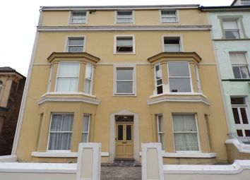 Thumbnail 1 bed flat to rent in Mostyn Street, Llandudno