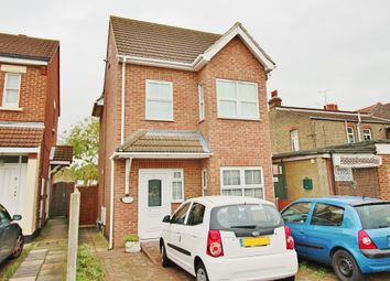 Thumbnail 2 bedroom detached house for sale in Surbiton Road, Southchurch
