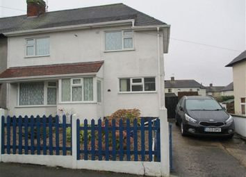 Thumbnail 3 bedroom semi-detached house for sale in Henry Street, Hinckley