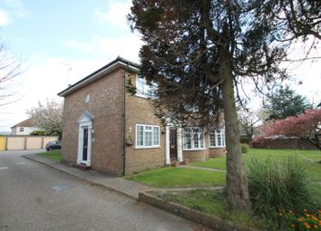 Thumbnail 2 bed flat to rent in St Lawrence Court, St Lawrence Avenue, Worthing