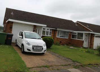 Thumbnail 3 bed property to rent in Buchanan Drive, Luton