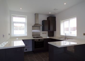 Thumbnail 3 bed maisonette to rent in Elgin Street, Manselton, Swansea