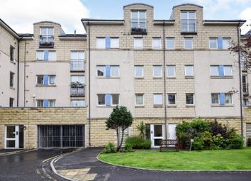 Thumbnail 2 bed flat for sale in 4 Crewe Road North, Edinburgh