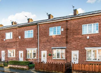 Thumbnail 2 bed terraced house for sale in Pine Street, Bury