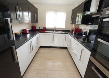 Thumbnail 4 bed end terrace house for sale in Captains Place, Southampton
