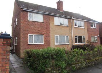 Thumbnail 2 bed flat to rent in Cambridge Road, Kings Heath, Birmingham