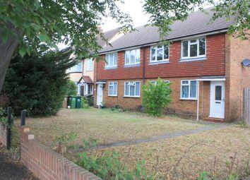 Thumbnail 2 bed maisonette to rent in Feltham Hill Road, Ashford