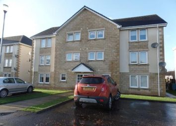 Thumbnail 2 bed flat for sale in Bruce Avenue, Motherwell