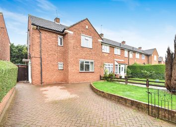Thumbnail 3 bedroom semi-detached house for sale in Tenby Gardens, Northolt