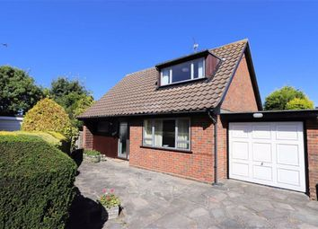 Thumbnail 2 bed property for sale in Lynceley Grange, Epping