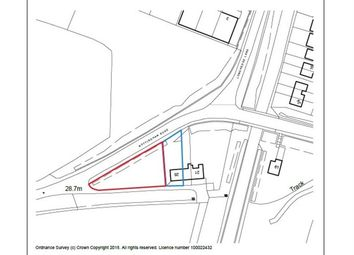 Thumbnail Land for sale in Nottingham Road, Bottesford, Nottingham