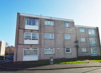 Thumbnail 2 bed flat for sale in St Giles Park, Hamilton