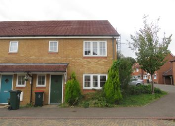 Thumbnail 4 bed property to rent in Lucas Close, Maidenbower, Crawley