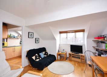 Thumbnail 2 bed flat to rent in Gleneagle Road, Streatham
