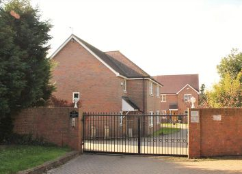 Thumbnail 3 bedroom semi-detached house for sale in Cranbrook Mews, High Street, Edenbridge
