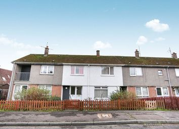 Thumbnail 3 bed terraced house for sale in Tarvit Terrace, Springfield, Cupar