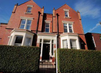 Thumbnail 1 bedroom flat for sale in Lambton Road, Jesmond, Newcastle Upon Tyne