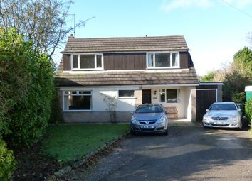 Thumbnail 4 bed detached house for sale in Burton Park, Burton, Carnforth