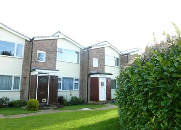 Thumbnail 1 bedroom maisonette to rent in The Larches, Bushey