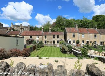 Thumbnail 3 bed cottage to rent in Quarry Vale, Combe Down, Bath