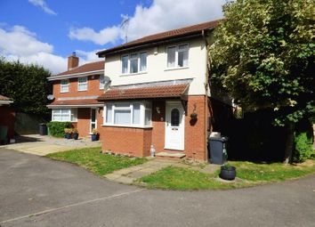 Thumbnail 3 bed detached house for sale in Benson Close, Abbeymead, Gloucester
