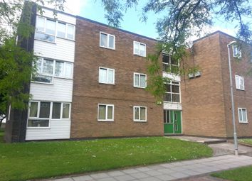 Thumbnail 2 bedroom flat to rent in Lichfield Road, Willenhall
