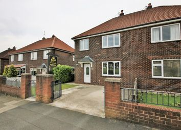 Thumbnail 3 bed semi-detached house for sale in Helvellyn Road, Wigan