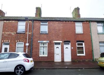 2 bed terraced house for sale in Napier Street, Barrow-In-Furness, Cumbria LA14