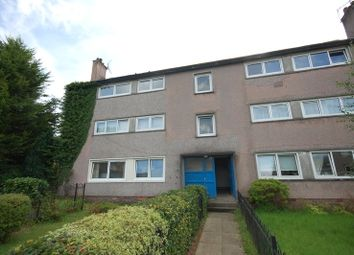 Thumbnail 2 bed flat for sale in Whiteford Place, Dumbarton