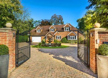 Thumbnail 5 bed detached house for sale in Hollymead Road, Coulsdon