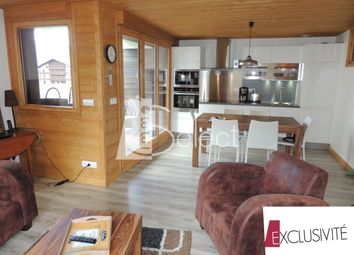 Thumbnail 3 bed apartment for sale in Les Gets, French Alps, France