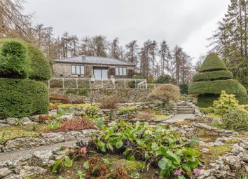 Thumbnail 2 bed detached bungalow for sale in Wayside, Brigsteer Road, Kendal