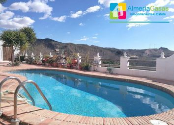 Thumbnail 5 bed villa for sale in Huércal-Overa, Almería, Spain