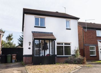 Thumbnail 3 bedroom detached house for sale in Middle Pasture, Werrington, Peterborough