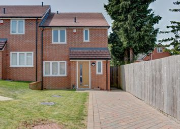 Thumbnail 3 bed semi-detached house for sale in Victoria Drive, Northfield, Birmingham