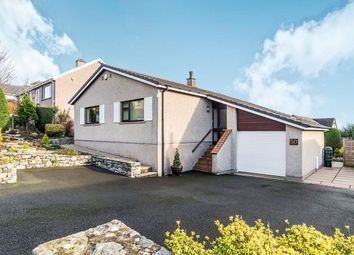 Thumbnail 2 bed bungalow for sale in Priory Crescent, Grange-Over-Sands