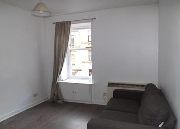 Thumbnail 1 bedroom flat to rent in Bank Street, Paisley