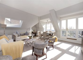 Thumbnail 3 bedroom flat to rent in Flat F Lyndhurst Lodge, Lyndhurst Road, London