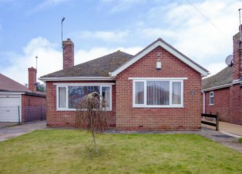 Thumbnail 2 bed detached bungalow for sale in Valley Drive, Branton, Doncaster