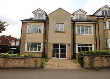 Thumbnail 2 bed flat for sale in Oaklands House, Rodley Lane