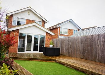 Thumbnail 3 bed detached house for sale in Stone Brig Lane, Leeds