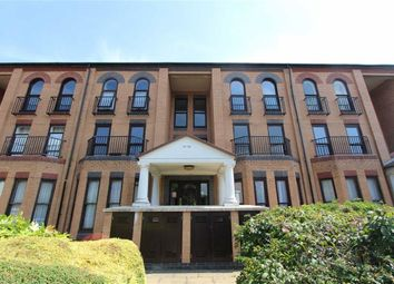 Thumbnail 2 bed flat to rent in Southchurch Avenue, Southend On Sea, Essex