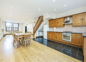 Thumbnail 4 bed flat to rent in Kingwood Road, London