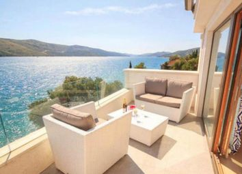 Thumbnail 5 bedroom villa for sale in Great Seafront Villa In Trogir Neighbourhood, Seget Vranjica, Croatia