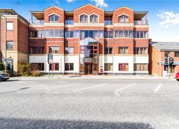 Thumbnail 2 bed flat for sale in York House, 49 Victoria Road, Farnborough