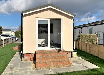 2 bed detached bungalow for sale in Western Avenue, Penton Park, Chertsey, Surrey KT16