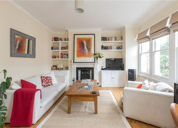 3 bed maisonette to rent in Kyrle Road, Battersea, London SW11