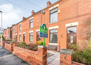 Thumbnail 2 bed terraced house for sale in Harvey Lane, Golborne, Warrington