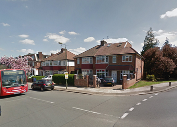 Thumbnail 4 bed semi-detached house for sale in Pennine Drive, Barnet